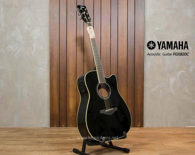 Yamaha_FGX820C_ ขายราคาพิเศษ