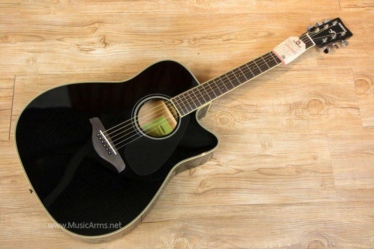 Yamaha_FGX820C_Black ขายราคาพิเศษ