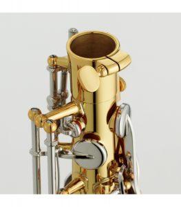 คอ Yamaha YTS-26 Tenor Saxophones