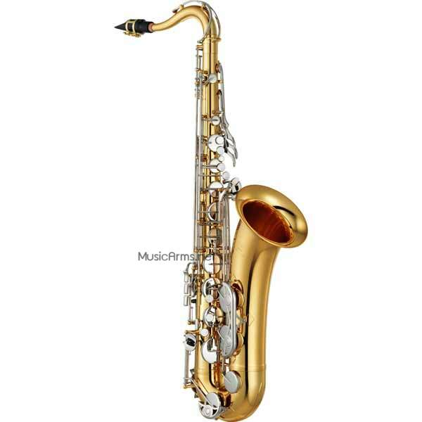 Yamaha YTS-26 Tenor Saxophones ขายราคาพิเศษ