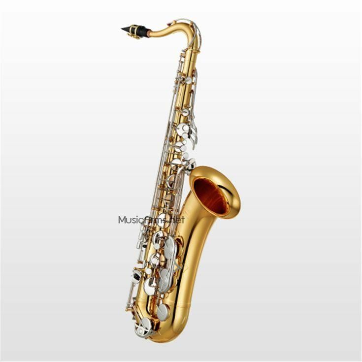 ตัว Yamaha YTS-26 Tenor Saxophones1 ขายราคาพิเศษ