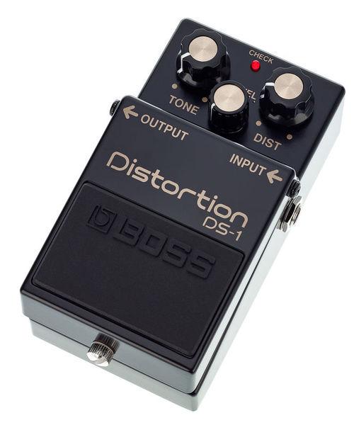 Boss DS-1 Distortion 40th Anniversary ขายราคาพิเศษ