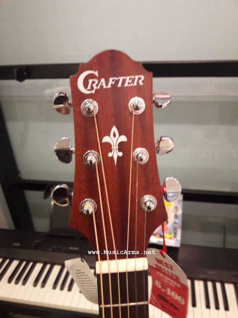 Crafter HDE-200 ขายราคาพิเศษ