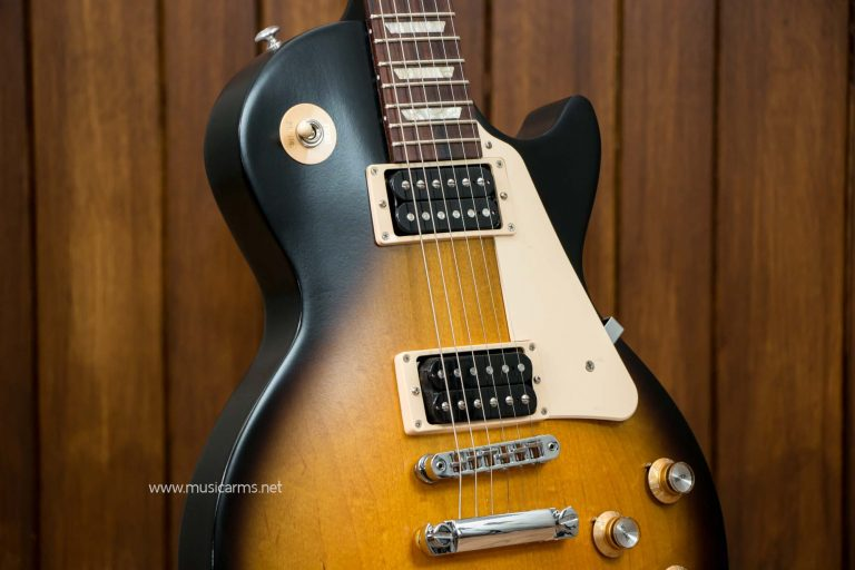 Gibson LES PAUL 50's TRIBUTE 2016 T ขายราคาพิเศษ