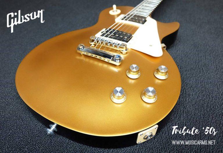 GibsonLPTribute2016Gt-8 ขายราคาพิเศษ