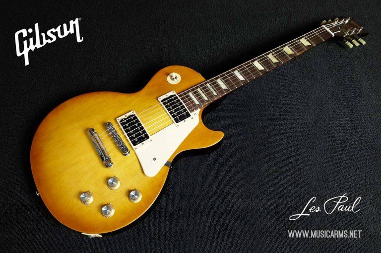 GibsonLPTribute2016honeyb-4 ขายราคาพิเศษ