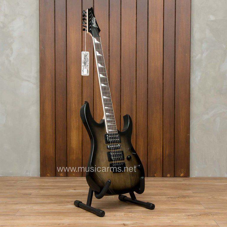 Ibanez GRG170DXB guitar ขายราคาพิเศษ