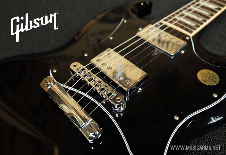 Gibson SG STD 2016 T ขายราคาพิเศษ