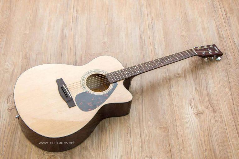 Yamaha FSX-315C guitar ขายราคาพิเศษ