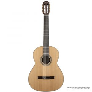 Face cover Fender CN-320AS All Solid Calssical Natural
