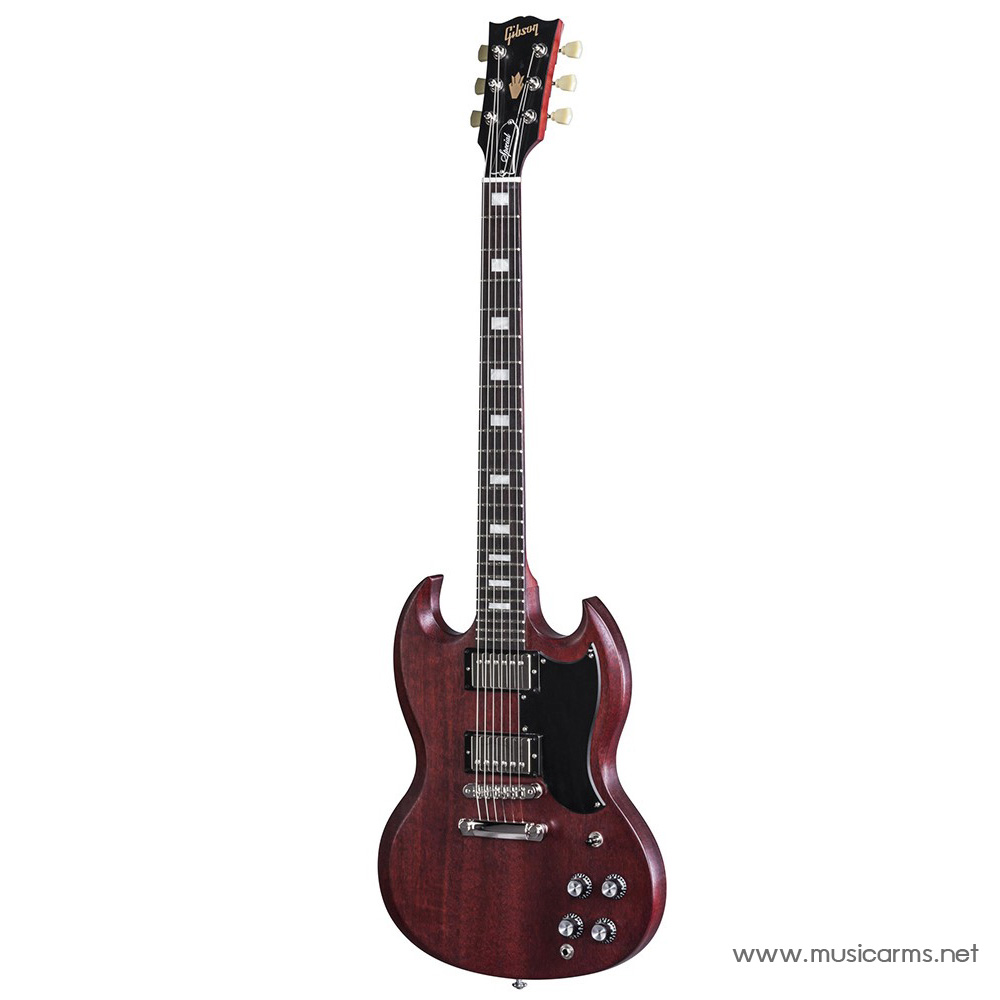 Face cover Gibson SG Special 2017 T กีต้าร์คุณภาพ