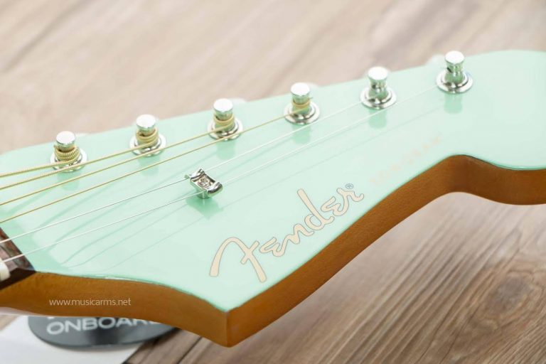 Fender Sonoran SCE head ขายราคาพิเศษ