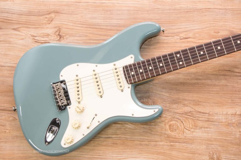 Fender_STD_Start_SSS_LPB_side ขายราคาพิเศษ