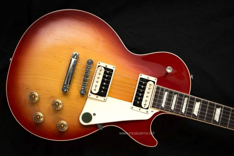 Gibson Les Paul Classic 2017 T body ขายราคาพิเศษ