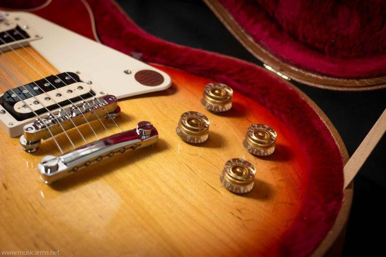Gibson Les Paul Classic 2017 T control ขายราคาพิเศษ