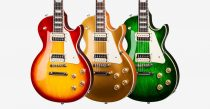 Gibson Les Paul Classic 2017 T show