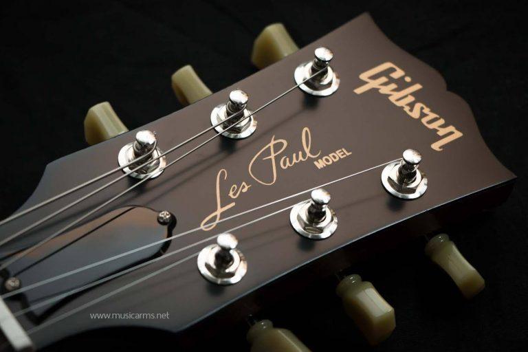 Gibson Les Paul Faded 2017 T head ขายราคาพิเศษ