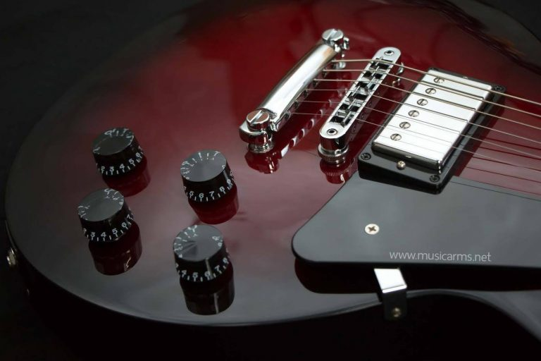 Gibson Les Paul Studio 2017 T control ขายราคาพิเศษ