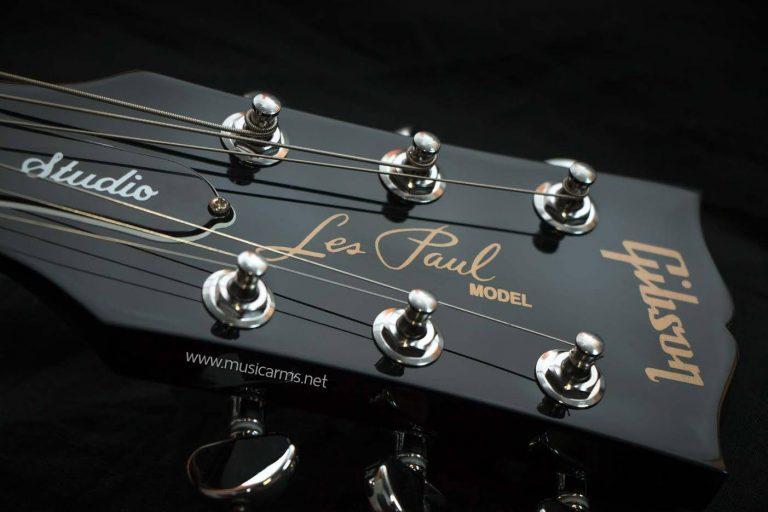 Gibson Les Paul Studio 2017 T head ขายราคาพิเศษ