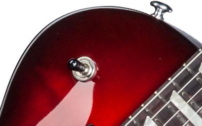 Gibson Les Paul Studio T 2017สวิต