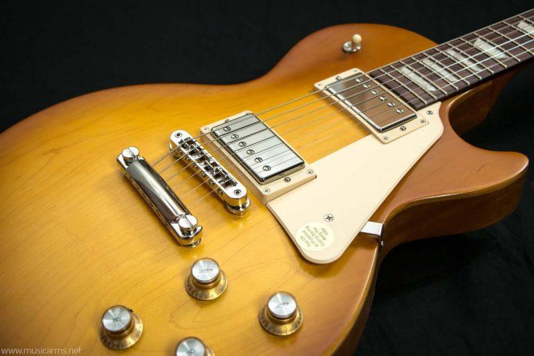 Gibson Les Paul Tribute 2017 zoom ขายราคาพิเศษ
