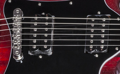 Gibson SG Faded 2017 T21
