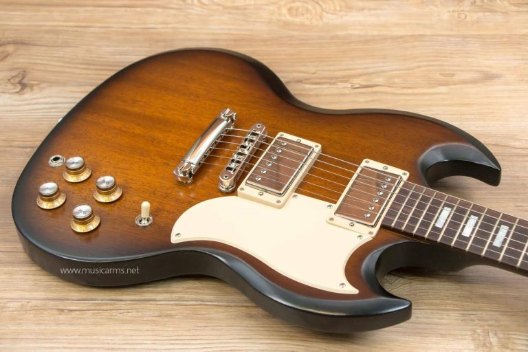 Gibson SG Special 2017 T sunburst body ขายราคาพิเศษ