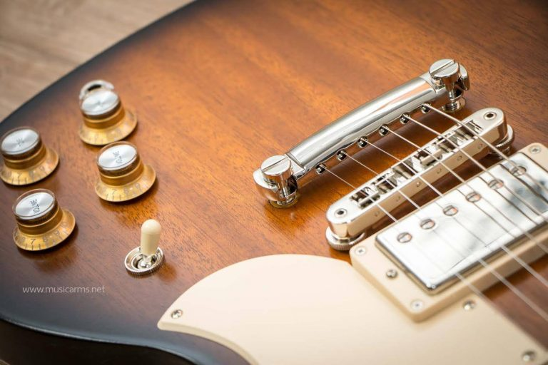 Gibson SG Special 2017 T sunburst bridge ขายราคาพิเศษ