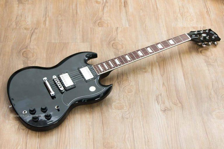 Gibson SG Standard 2017 T full ขายราคาพิเศษ