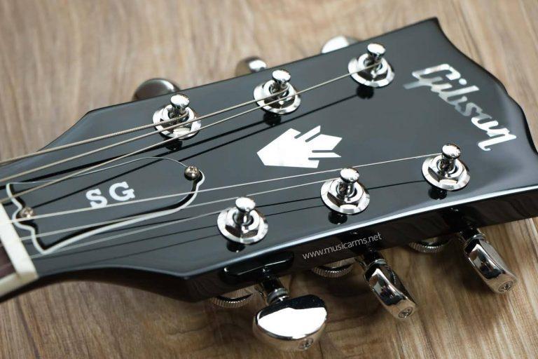 Gibson SG Standard 2017 T head ขายราคาพิเศษ