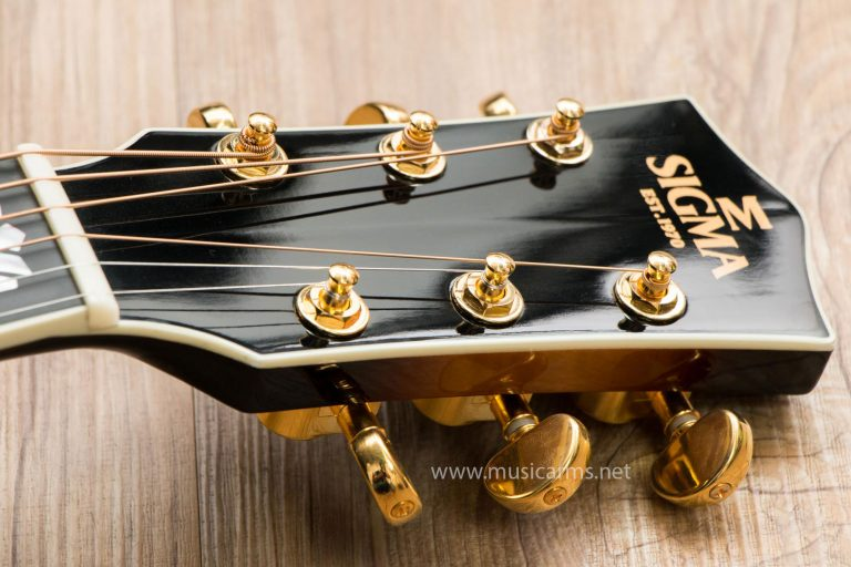 ็HEAD STOCK Sigma GJA-SG200 ขายราคาพิเศษ