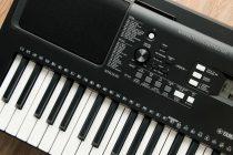 Yamaha PSR E-363 คีย์บอร์ดคุณภาพ