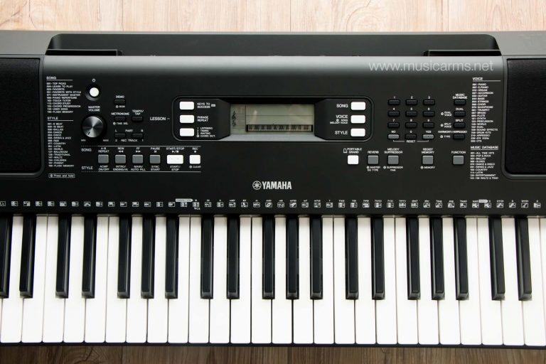 Yamaha PSR E-363 ขายราคาพิเศษ
