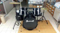 Paramount JBP-1601A