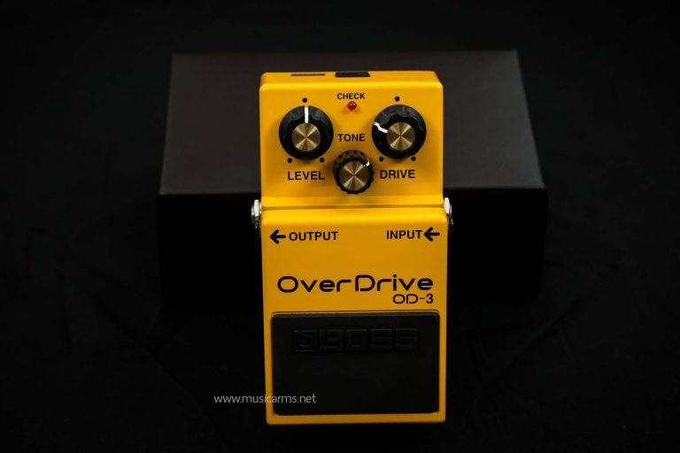 boss_OD3_overdrive ขายราคาพิเศษ