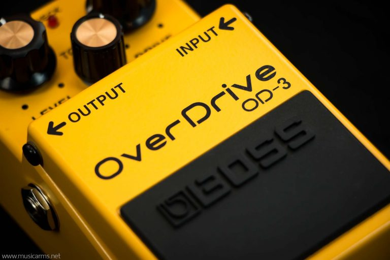 boss_OD3_overdrive_4 ขายราคาพิเศษ