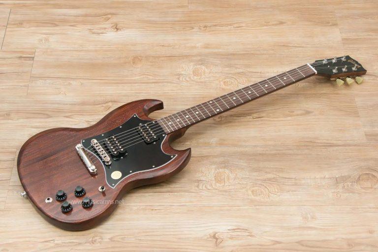 Gibson SG Faded T 2017 ขายราคาพิเศษ