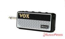 Vox amPlug2 V2 Metal