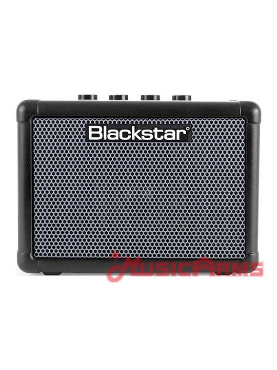 Blackstar Fly Bass 3W Bass Mini Amp BLK ด้านหน้า