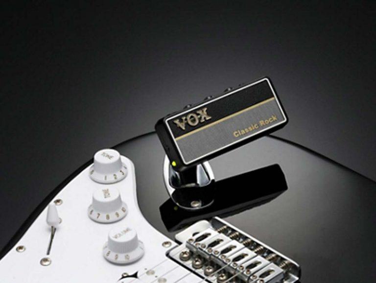 Vox amPlug2 V2 Classic Rock ขายราคาพิเศษ