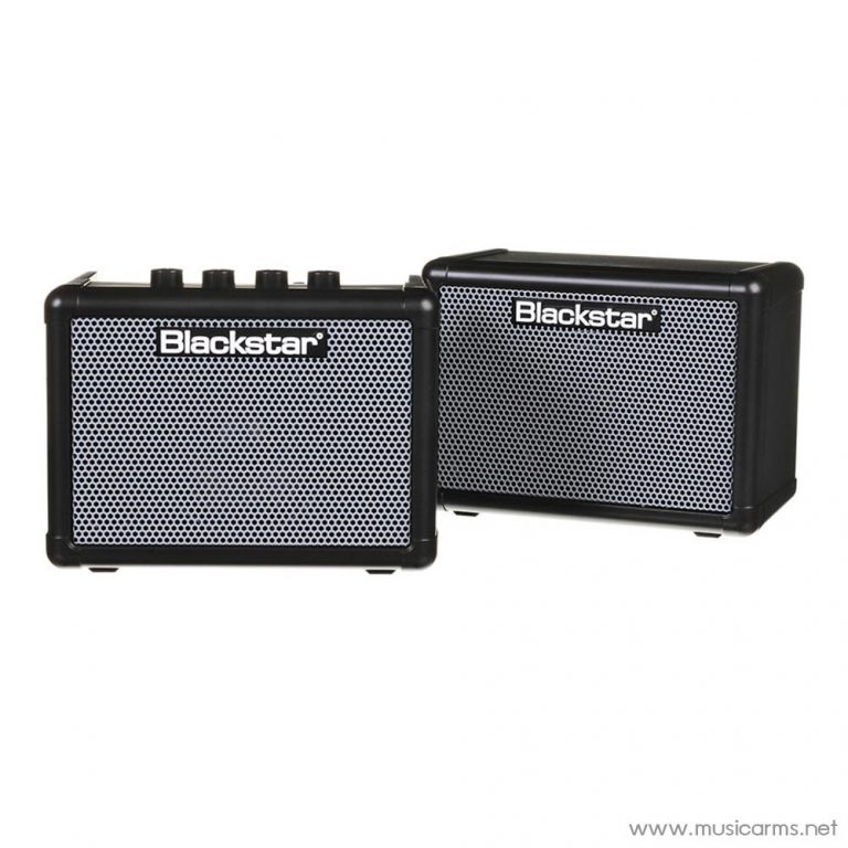 Face cover แอมป์เบส-Blackstar-FLY-3-Bass-Pack ขายราคาพิเศษ