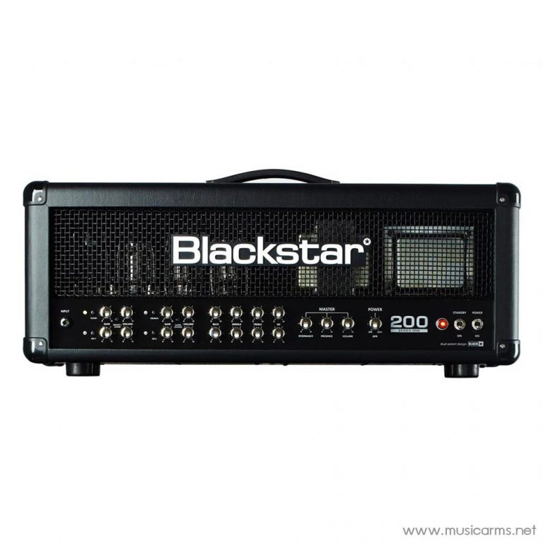 Face cover Blackstar-S1-200-Head ขายราคาพิเศษ