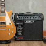 Line 6 Relay G10 wireless guitar freedom ลดราคาพิเศษ