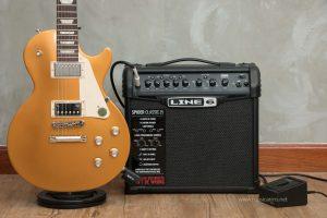 Line 6 Relay G10 wireless guitar freedom