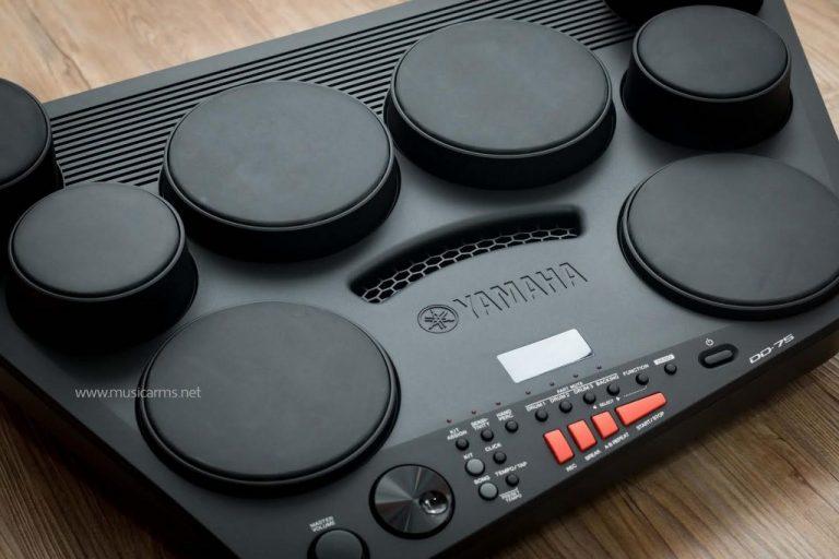 Yamaha DD-75 กลองไฟฟ้า ขายราคาพิเศษ