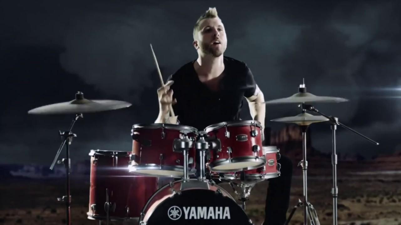 Yamaha Rydeen 6