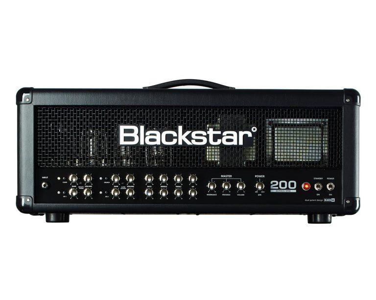 Blackstar S1-200 Head ขายราคาพิเศษ