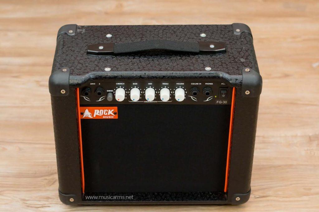 ROCK FG-30