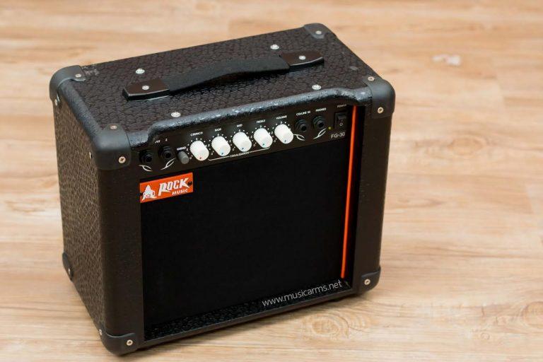 ROCK FG-30 ขายราคาพิเศษ