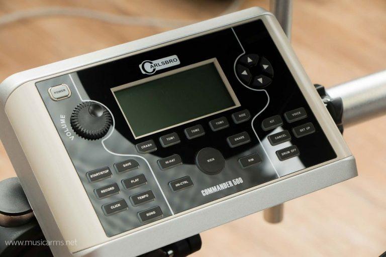 กลอง Carlsbro CSD-500 ขายราคาพิเศษ
